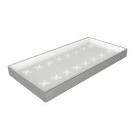 Светильник светодиодный SGCOM общий универсальный (595х180)