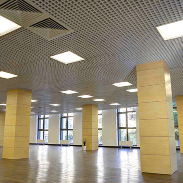 SGCOM — собственное производство освещения