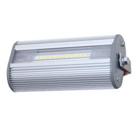 Светильник светодиодный SGCOM уличный прожектор (77х50)