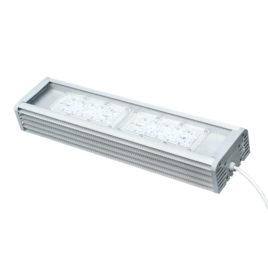 Светильник светодиодный SGCOM уличный прожектор (124х67)