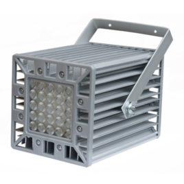 Светильник светодиодный SGCOM уличный прожектор СУП Колокол