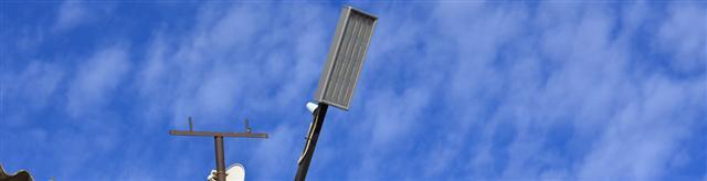 Светодиодные прожектора SGCOM