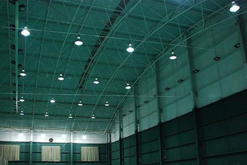 Светодиодный колокол SGCOM — промышленное освещение
