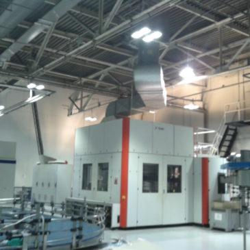 Услуги по реализации электроосвещения объектов от Компании «Морское Сияние»