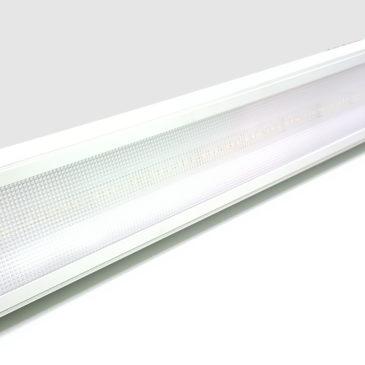 Новая серия светильников ФОС на базе системы X75