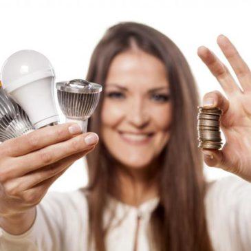 Почему важно заменить освещение на светодиодное уже сегодня?