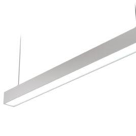 Светильник светодиодный общетехнический 012